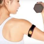 加圧トレーニングで二の腕を引き締める